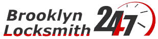 Brooklyn Locksmith 24/7 Logo